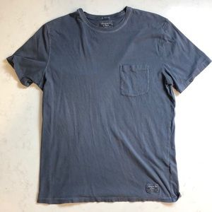 Abercrombie Men's Pocket T-Shirt